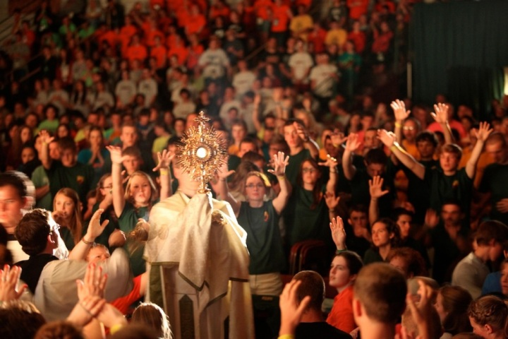 Keeping up with theCatholics