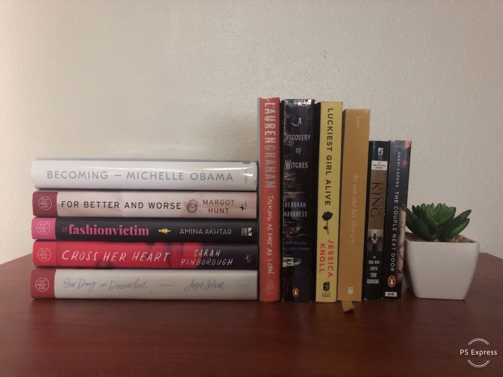 What to read throughout2019