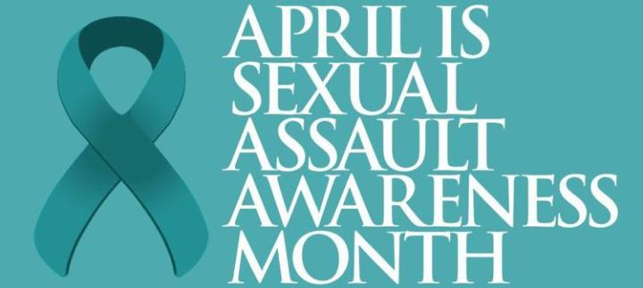 April to bring more attention to sexual assault awareness